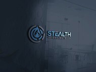 Stealth Projects Logo - Entry #178