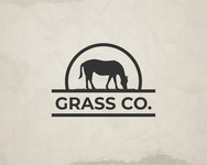 Grass Co. Logo - Entry #89