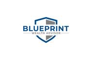 Blueprint Wealth Advisors Logo - Entry #309
