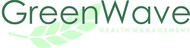 Green Wave Wealth Management Logo - Entry #103