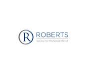 Roberts Wealth Management Logo - Entry #6