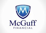 McGuff Financial Logo - Entry #37