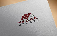H.E.A.D.S. Upward Logo - Entry #45