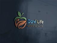 Davi Life Nutrition Logo - Entry #868