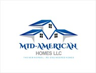Mid-American Homes LLC Logo - Entry #78