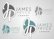 James Pryce London Logo - Entry #235