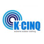 K-CINQ  Logo - Entry #217
