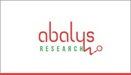 Abalys Research Logo - Entry #37