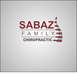 Sabaz Family Chiropractic or Sabaz Chiropractic Logo - Entry #196