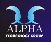 Alpha Technology Group Logo - Entry #116