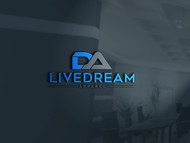 LiveDream Apparel Logo - Entry #213