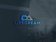 LiveDream Apparel Logo - Entry #213