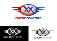 Valcon Aviation Logo Contest - Entry #171