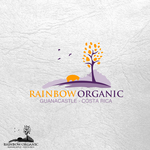 Rainbow Organic in Costa Rica looking for logo  - Entry #223