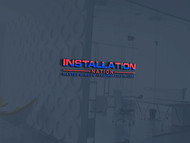 Installation Nation Logo - Entry #162