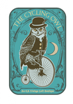 The Cycling Owl Vintage Loft Boutique Logo Contest - Entry #68