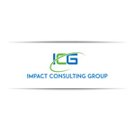 Impact Consulting Group Logo - Entry #214