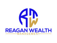 Reagan Wealth Management Logo - Entry #768