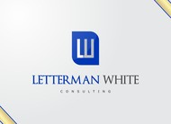 Letterman White Consulting Logo - Entry #49