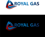 Royal Gas Logo - Entry #268