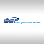 Employer Service Partners Logo - Entry #26