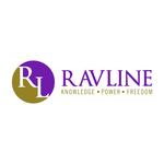 RAVLINE Logo - Entry #188