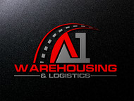 A1 Warehousing & Logistics Logo - Entry #59