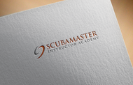 ScubaMaster Instructor Academy Logo - Entry #2