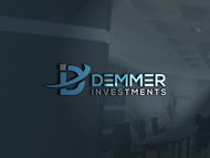 Demmer Investments Logo - Entry #161