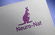 Neuro-Nat Logo - Entry #80