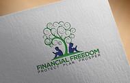 Financial Freedom Logo - Entry #46