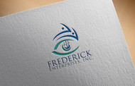 Frederick Enterprises, Inc. Logo - Entry #212