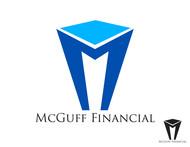 McGuff Financial Logo - Entry #65