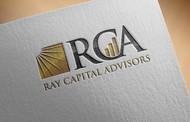 Ray Capital Advisors Logo - Entry #539