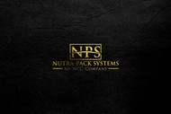 Nutra-Pack Systems Logo - Entry #284