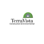 TerraVista Construction & Environmental Logo - Entry #194