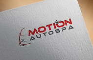 Motion AutoSpa Logo - Entry #127