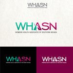 WHASN Logo - Entry #155