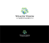 Wealth Vision Advisors Logo - Entry #18