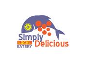 Simply Delicious Logo - Entry #13
