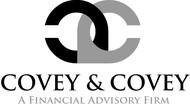 Covey & Covey A Financial Advisory Firm Logo - Entry #112
