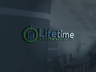 Lifetime Wealth Design LLC Logo - Entry #24