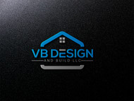 VB Design and Build LLC Logo - Entry #35