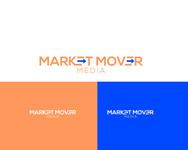 Market Mover Media Logo - Entry #182