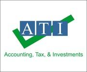 ATI Logo - Entry #229