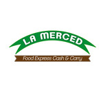 LA MERCED  Logo - Entry #21