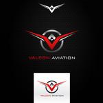 Valcon Aviation Logo Contest - Entry #169