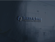 Baker & Eitas Financial Services Logo - Entry #503