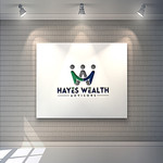 Hayes Wealth Advisors Logo - Entry #119