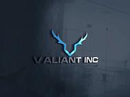 Valiant Inc. Logo - Entry #139